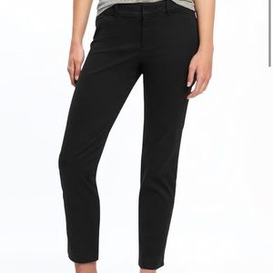 Old Navy Pixie Pants - Ankle Length
